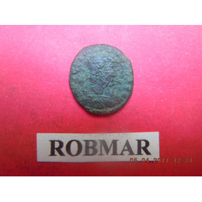 Robmar-f51-romana Del Emperador Juliano Ii-355-363 D.cristo