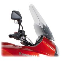 Parabrisas Elevado Kappa Kawasaki Versys 650 10/11 Fas Motos