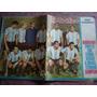Argentina Campeon / El Grafico 2331 De 1964