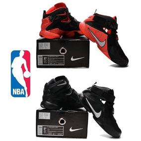 Botas Nike Lebron 9 Ix Soldiers Baloncesto Tenis Zapatillas