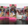 Muñecas Kelly Deidre Baby Sister Barbie Mattel Lnueva