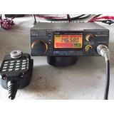 Radio Transmisor Vhf Icom Ic- 228h 2 Metros