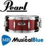 Tambor/redoblante Pearl Export 14x5,5 Exx1455s/c 91