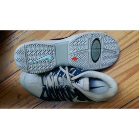 Zapatillas Nike Federer,exelentes,nuevas Us9