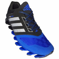 Super Queimão! Tênis Adidas Springblade Drive 2.0