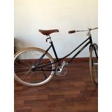 Bicicleta Urbana Mujer Virtue, Las Condes