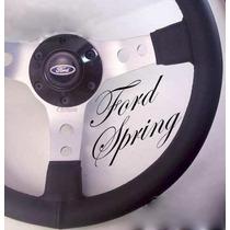 Volante Deportivo Ford Falcon Sprint - F100 Oferta