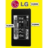 Bateria Lgip-340n Celular Lg Lx265 Ax840 Ux840 Gr700 Kf900