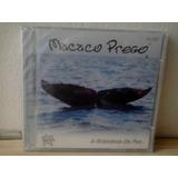 Cd Macaco Prego - A Grandeza Da Paz - Cd Lacrado