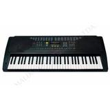 Teclado Bontempi 61 Teclas Estandard Piano Con Grabacion