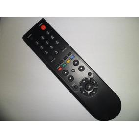 Control Para Tv Hyundai Hd40
