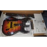 Guitarra Guitar Hero Wii Nueva . Cambios Gamer ..