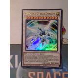 Shooting Quasar Dragon Ultra Rare