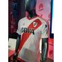 Liquidacion Camiseta River Plate 2017 Huawei Original