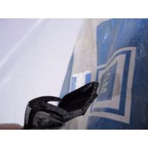 Canaleta Porta Dianteira Esquerda Corsa 94/ 2 Pts E Pickup