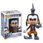 Funko Pop Kingdom Heart Knight Goofy Game Stop Exclusive