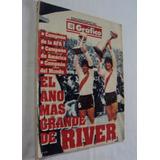 El Grafico Extra Nº 50 - River Plate Campeon De Todo Año 86