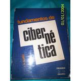 Fundamentos De Cibernetica Matematica Libro Teoria Automatas
