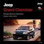 Jeep Grand Cherokee Wj, Taller, Servicio Y Despiece