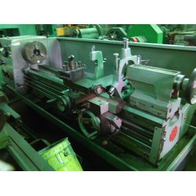 Tornos Y Maquinarias Metalmecánicas