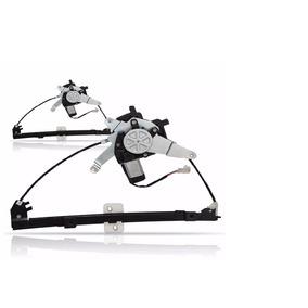 Maquina Vidro Eletrica Uno 4p Com Motor 82 A 2014 Par