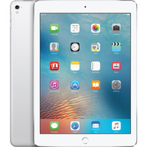 Apple Ipad Pro 128gb Wi-fi Tela 9,7 Silver / Prata Mlmw2