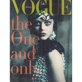 Vogue Itália Suplemento - 20011/set
