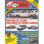 4r.248 Mar81- Motor V8 Cg125 Chevette Voyage Santana Monza