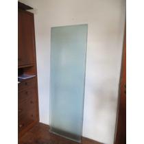 Uma Porta Vidro Box Banheiro - Produto À Retirar