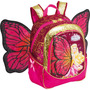 Mochila Escolar Barbie Butterfly Gd 3bolsos Rs Sestini