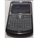 Carcaca/gabinete E Visor Motorola Moto Q11 Preta Original