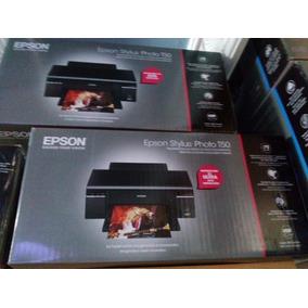 Impresora T50 Epson Nuevas Somos Tienda Fisica