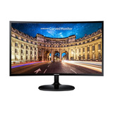 Monitor Curvo Samsung 24 F390 Full Hd Led Vga Hdmi Gamer