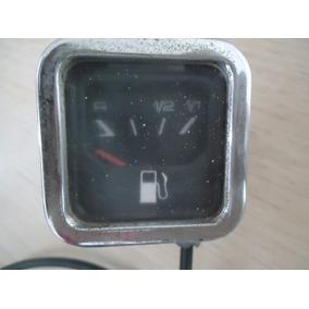Relogio Marcador Gasolina / Combustivel Painel Fusca 78/82