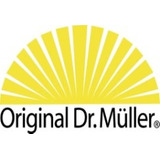 Tubos 160 W Original Dr.muller - Auvl Para Cama Solar