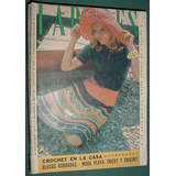 Revista Labores Moda Sin Moldes Nov71 Crochet Tricot Tejido