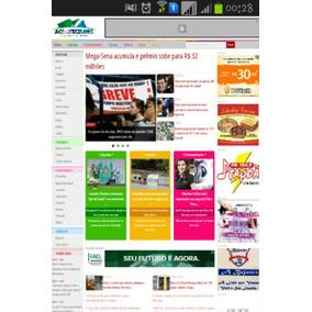 Portal De Noticias Pronto