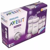 Mamadeira Philips Avent Petalas - Kit Com 6 Itens