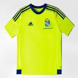 Camiseta Adidas Sporting Cristal Niño 15-16 Años O Talla S
