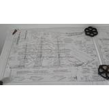 Planos Galeón Barco Antiguo Fragata Rigging England