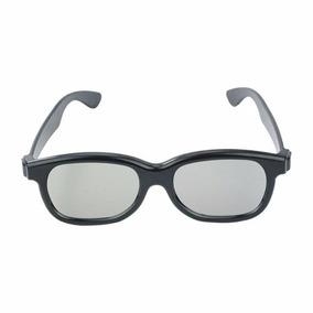 Oculos 3d Universal Passivo Polarizado Lg Samsung Philips