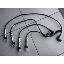 Cables Para Bujia Golf Jetta A4 2.0, Polo, Ibiza * Bosch *