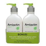 Amlactin Alfa-hidroxi Terapia Loción Corporal Hidratante Pa
