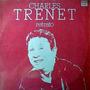 Charles Trenet Retrato