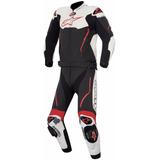 Macacao Masculino Para Moto Velocidade Alpinestars Atem 2015
