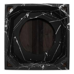 Caixa Euclides P/ Falante 12 Pol Uso Geral Em Carro Ou Casa