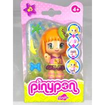 Pinypon Muñecas Varios Modelos Original Sellado Nuevo