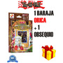 Yugioh Oferta-baraja Pegasus-54-cartas-españo-version Orica