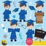 Kit Imprimible Graduacion Nenes 2 Imagenes Clipart