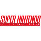 Emulador Pc Super Nintendo + 807 Juegos